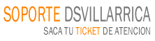 DSV - Ticket de Soporte